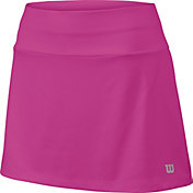 Wilson Girls' Core 11'' Tennis Skirt