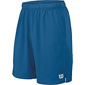 Wilson Men's Rush Woven 9'' Tennis Shorts