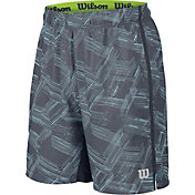 Wilson Men's Summer Perspective 8'' Tennis Shorts
