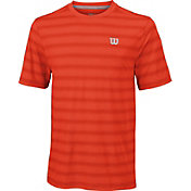 Wilson Men's Star Blur Tennis Crew