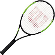 Wilson Junior Blade 25 Tennis Racquet