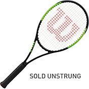 Wilson Blade 98 (16 x 19) Countervail Pro Tennis Racquet
