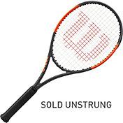 Wilson Burn 100 Countervail Pro Tennis Racquet