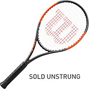 Wilson Burn 100ULS Countervail Pro Tennis Racquet
