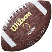 Wilson College Football Playoff Soft Touch Mini Football