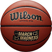 "Wilson NCAA March Madness Official Basketball (29.5"")"