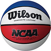 $5 off Wilson NCAA Replica Basketballs