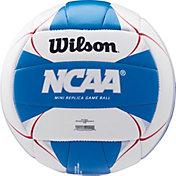 Wilson NCAA Official Beach Replica Mini Volleyball