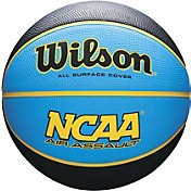 Wilson NCAA Air Assault Official Basketball (29.5)