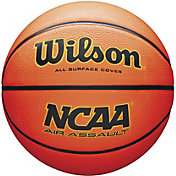 Wilson NCAA Air Assault Official Basketball (29.5)