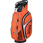 Wilson Cleveland Browns Cart Golf Bag