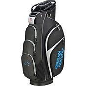 Wilson Carolina Panthers Cart Golf Bag