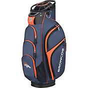 Wilson Denver Broncos Cart Golf Bag