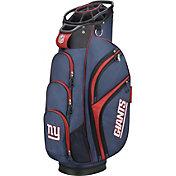 Wilson New York Giants Cart Golf Bag