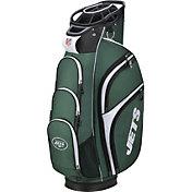 Wilson New York Jets Cart Golf Bag