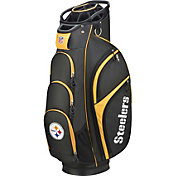 Wilson Pittsburgh Steelers Cart Golf Bag
