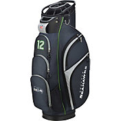 Wilson Seattle Seahawks Cart Golf Bag