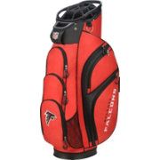 Wilson Atlanta Falcons Cart Golf Bag