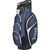 Wilson Tennessee Titans Cart Golf Bag