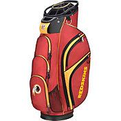 Wilson Washington Redskins Cart Golf Bag
