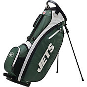 Wilson New York Jets Stand Golf Bag