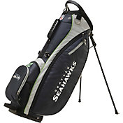 Wilson Seattle Seahawks Stand Golf Bag