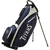 Wilson Tennessee Titans Stand Golf Bag