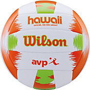 Wilson AVP Hawaii Beach Volleyball