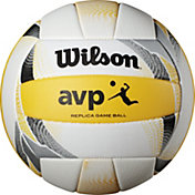 Wilson AVP Replica II Beach Volleyball