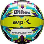 Wilson AVP Special Edition Replica Mini Volleyball
