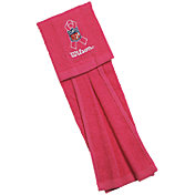 Wilson NFL Pink Football Towel