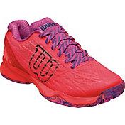 Wilson Women's Kaos Tennis Shoes