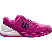 Wilson Women's Rush Pro 2.5 Tennis Shoes