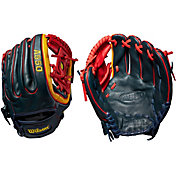 "Wilson 11.5"" Youth Lil' Dude A550 Series Glove 2018"