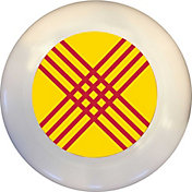 Wild Sports New Mexico State Flag Flying Disc