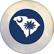 Wild Sports South Carolina State Flag Flying Disc