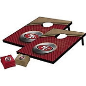Wild Sports 2' x 3' San Francisco 49ers Tailgate Toss Cornhole Set
