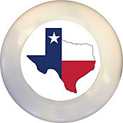 Wild Sports Texas State Flag Flying Disc