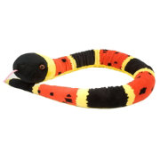 Wild Republic Coral Snake Stuffed Animal