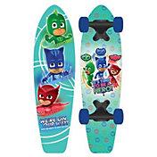 Playwheels 21'' PJ Masks Complete Skateboard