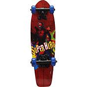 Playwheels 21'' Spider-Man Complete Skateboard