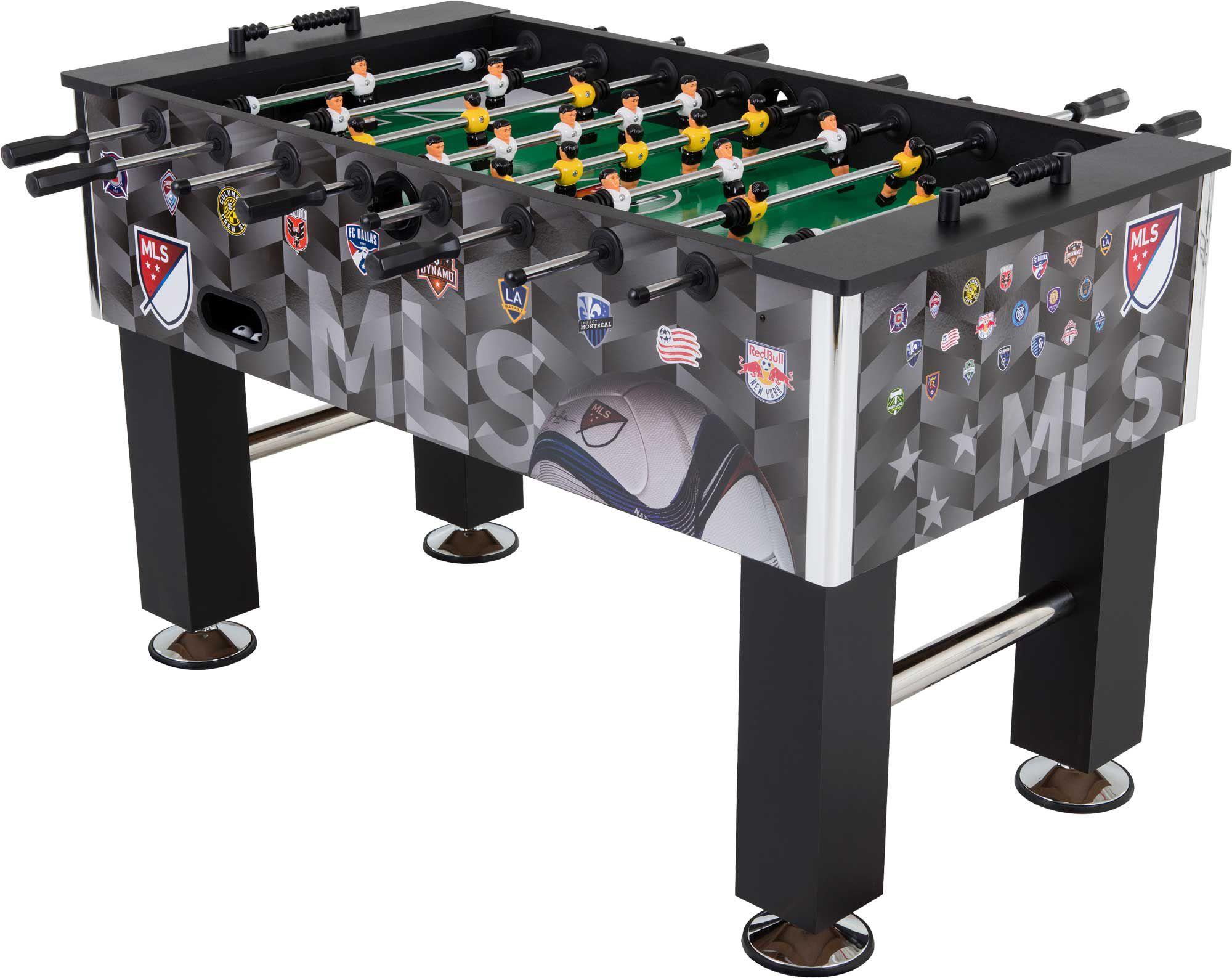 Product Image Triumph Breakaway 57 Corner Kick Mls Foosball Table