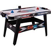 "Triumph Fire 'N Ice Light Up LED 54"" Air Hockey Table"