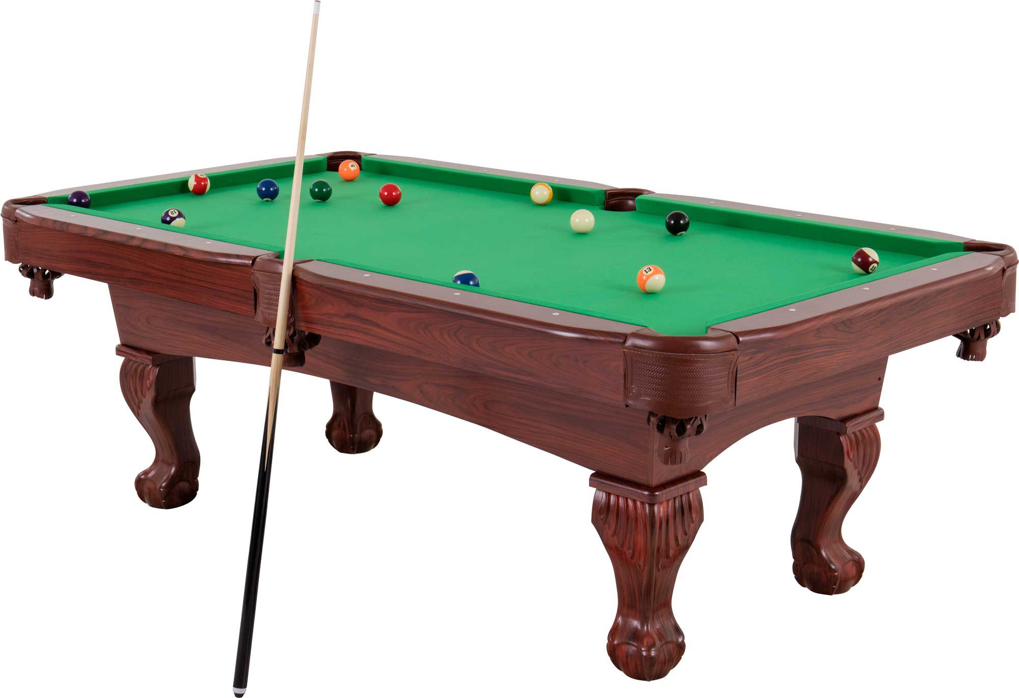 Pool Tables & Cues for Sale