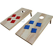 "Triumph ""Woodie"" Tournament Bean Bag Toss Set"