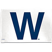 "WinCraft Chicago Cubs ""W"" Towel"
