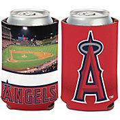 WinCraft Los Angeles Angels Angel Stadium Can Cooler