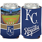 WinCraft Kansas City Royals Kauffman Stadium Can Cooler