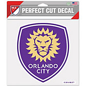 WinCraft Orlando City Perfect Cut Decal