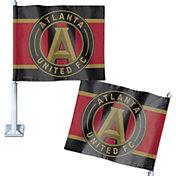 WinCraft Atlanta United Car Flag